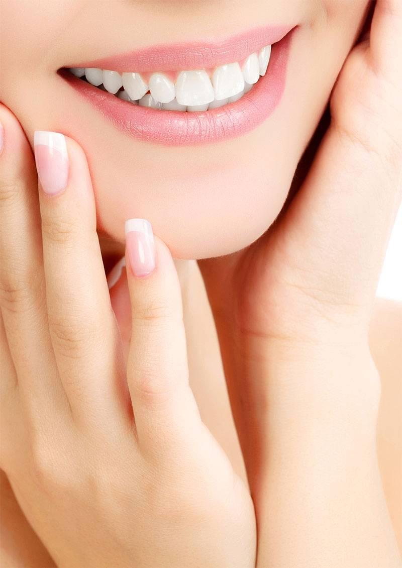 Αισθητική-Οδοντιατρική